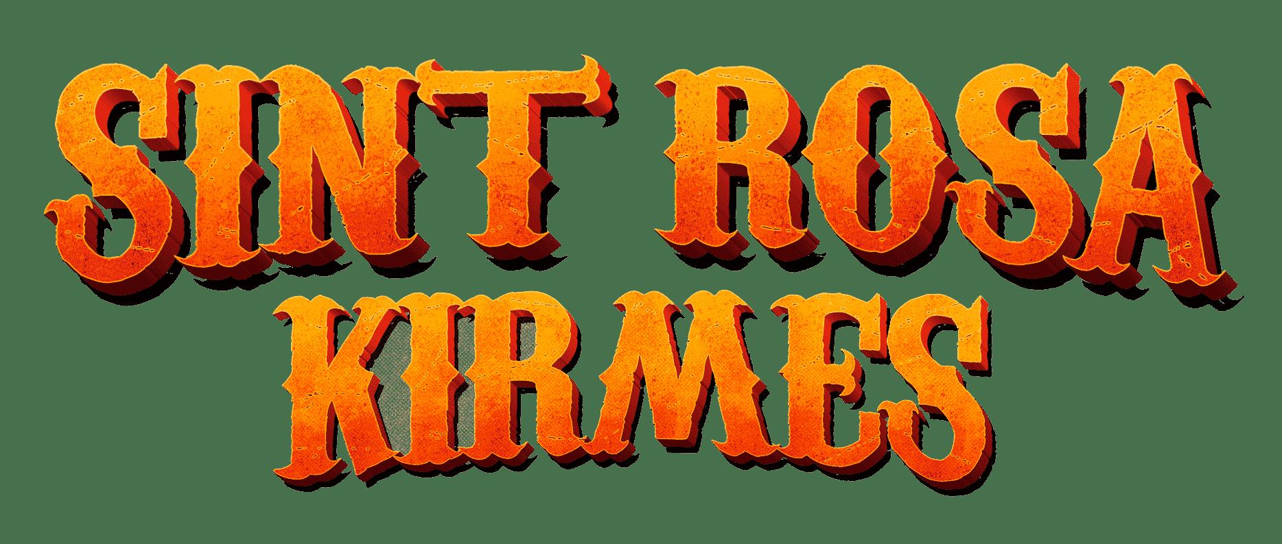 Sint Rosa Kirmes