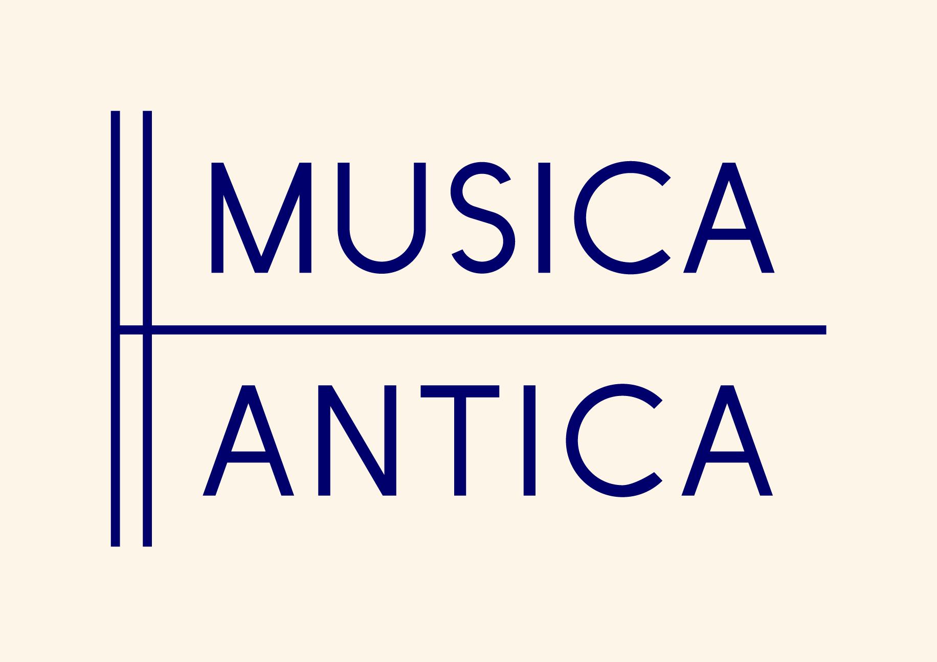 Musica Antica seizoen 2021-2022