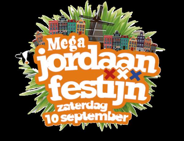 Mega Jordaan Festijn