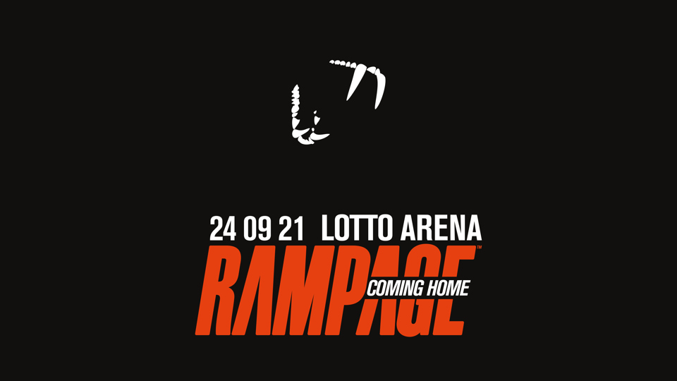 Rampage Coming Home