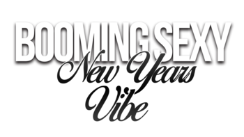 Booming Sexy New Year