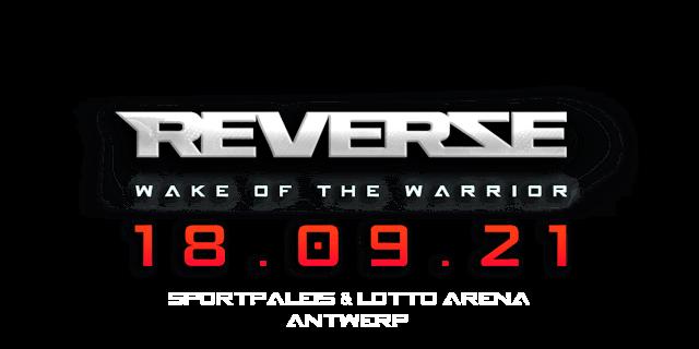 Reverze - Wake of the Warrior